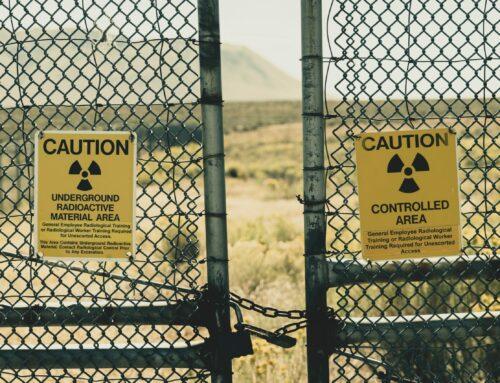 Radioaktywność 1 – Podstawy
