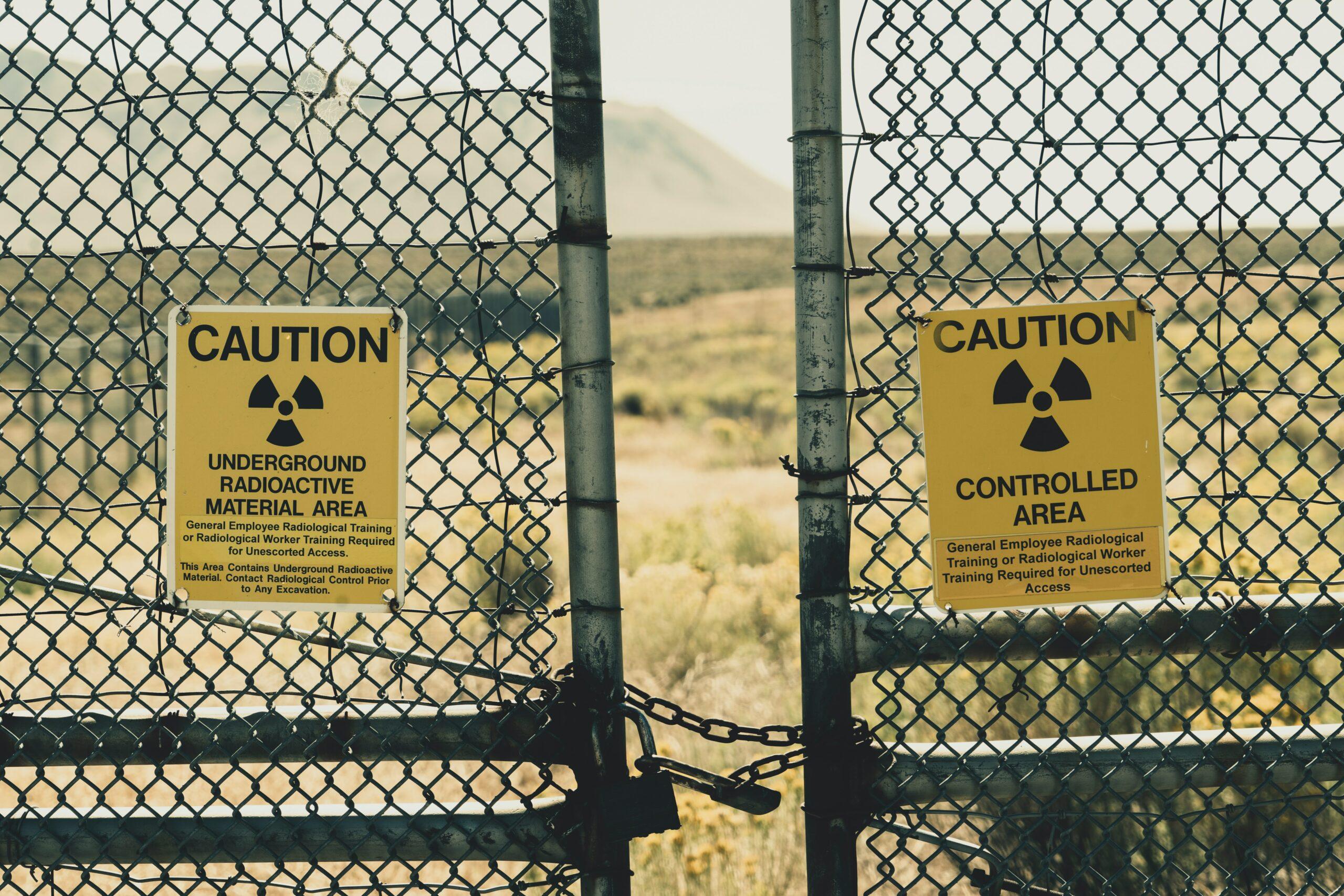 Promieniowanie jonizujące - podstawy
