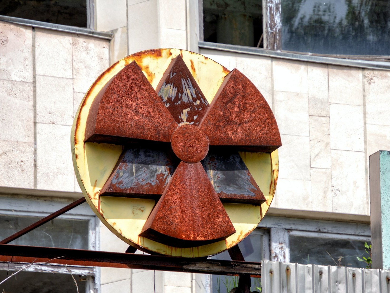 Ochrona przed promieniowanie jonizującym