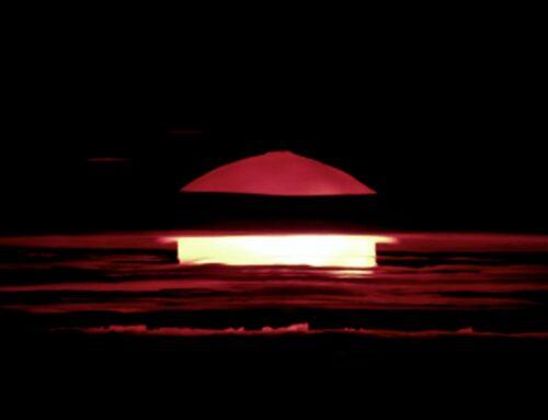 Radioaktywność 4 – Jak przeżyć wybuch bomby atomowej?