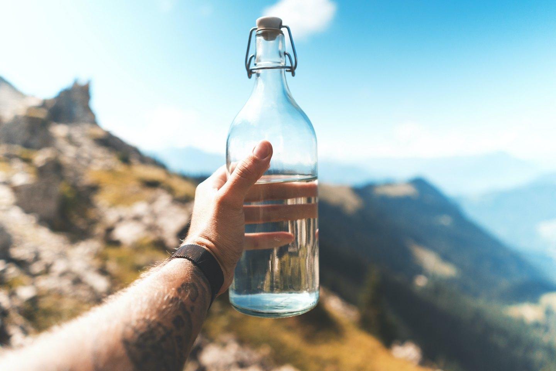 Potrzeby - woda